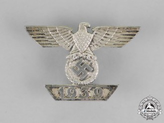 Germany. A Clasp to the Iron Cross 1939 First Class, Second Type