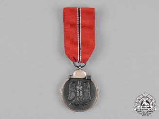 Germany. An Eastern Winter Campaign Medal, Alternative 1957 Version