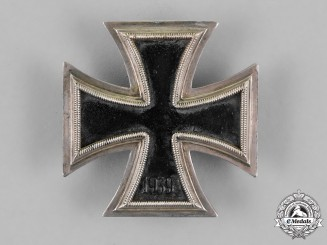 Germany. An Iron Cross 1939 First Class, 1957 Issue