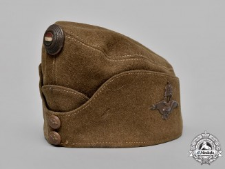 Hungary, Kingdom. An Air Force Side Cap, c.1943