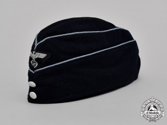 Germany, DAF. An Officer's Side Cap
