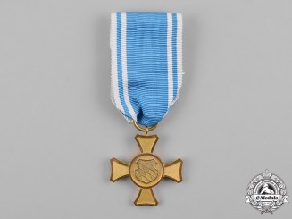 Bavaria, Kingdom. A Military Long Service Cross, First Class for 15 Years of Service