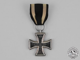 Prussia, State. An Iron Cross 1813, Second Class