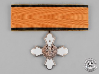 Greece, Kingdom. An Order of the Phoenix, Commander, Civil Division, c.1950