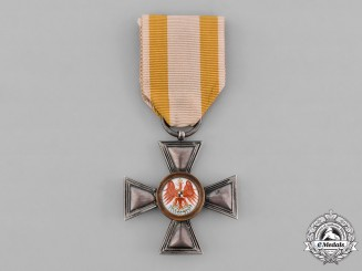Prussia, State. An Order of the Red Eagle, IV Class, by R. Zeich