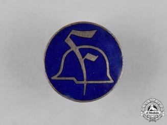 Germany, Der Stahlhelm. A Women's Badge