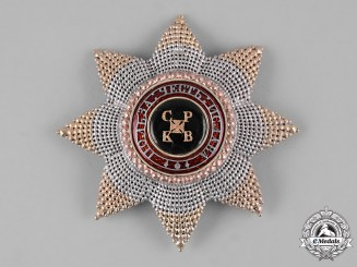 Russia, Imperial. An Order of Saint Vladimir, II Class Breast Star (Collectors Copy)