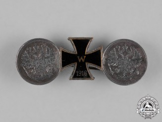 Germany, Imperial. A First World War Patriotic Badge