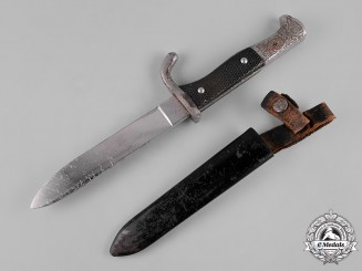 Germany, HJ. An Honour Knife