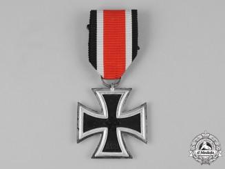 Germany, Wehrmacht. A 1939 Iron Cross II Class, by Gustav Brehmer