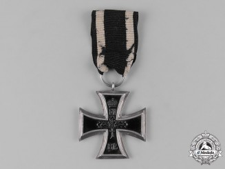 Prussia, Kingdom. An 1813 Iron Cross II Class, Centenary Reissue