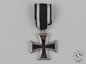Germany, Imperial. An 1870 Iron Cross II Class
