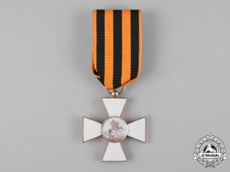 Russia, Imperial. An Order of St. George, IV Class, House of Romanov in Exile, c.1930