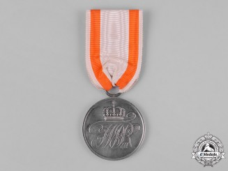 Prussia, Kingdom. A General Honour Medal, II Class, c.1910