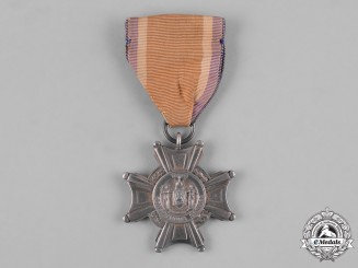 United States. A New York Conspicuous Service Cross, by A.E. Co