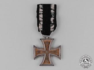 Prussia, Kingdom. An 1813 Iron Cross II Class, Centenary Reissue