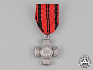 Württemberg, Kingdom. A Silver Merit Medal, c.1910