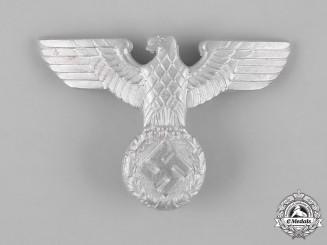 Germany, Reichspost. A Cap Eagle, by F.W. Assmann & Söhne