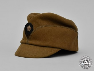Japan, Imperial. An Imperial Japanese Army Field Hat