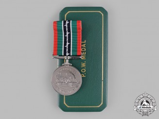 United Kingdom. An Allied Ex-Prisoners of War Medal