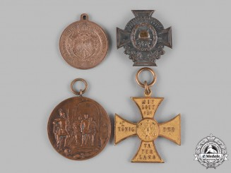 Germany, Imperial. A Lot of Commemorative Badges