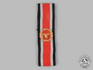 Germany, Luftwaffe. A Luftwaffe Honour Roll Clasp