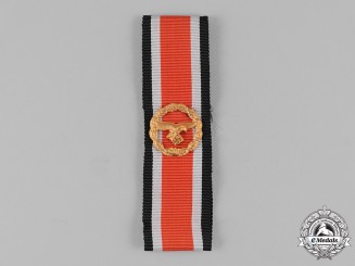 Germany, Luftwaffe. An Honour Roll Clasp