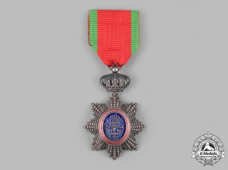 Cambodia, French Protectorate. A Royal Order of Cambodia, V Class Knight, c.1900