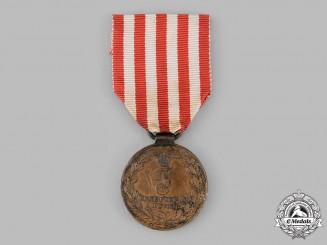 Hesse-Homburg, Landgraviate. A Field Merit Badge, c.1850