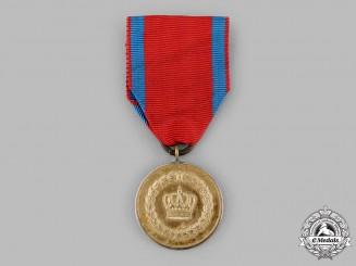 Württemberg, Kingdom. A 12-Year Long Service Medal