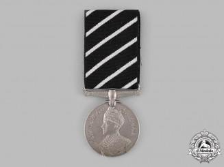 India, Balawalpur. Sadiq Muhammad Khan V Silver Jubilee Medal 1931