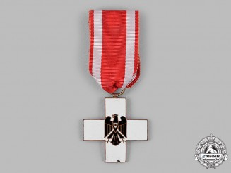 Germany, Imperial. An Honour Cross of the German Red Cross