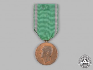 Saxe-Altenburg, Duchy. An Arts and Science Medal, Gold Grade