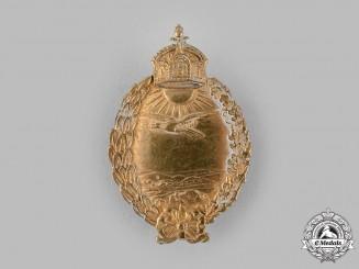 Germany, Imperial. A Naval Land Pilot's Badge, Prinzen Version