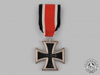 Germany, Wehrmacht. A 1939 Iron Cross, II Class, by Klein & Quenzer