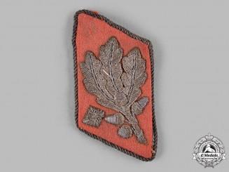 Germany, SA. A Sturmabteilung (SA) Obergruppenführer Collar Tab