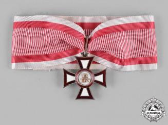Austria, Imperial. A Military Merit Cross, II Class (Collectors Copy)