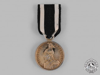 Germany, Imperial. A Warrior Merit Medal, Exhibition Example