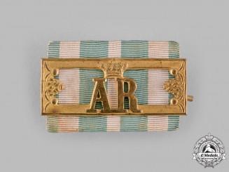 Saxony, Kingdom. A Landwehr Long Service Clasp, II Clasp