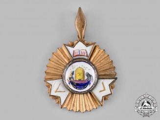 Germany, Imperial. A Heraldic Medal by Jörgum & Trefz