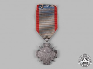 France, III Republic. A Veteran's Commemorative Medal 1914-1918