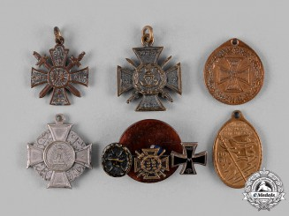 Germany, Imperial. A Lot of Miniature Medals