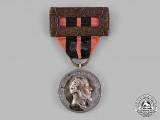 Germany, Weimar Republic. A King Karl Jubilee Medal, c.1925