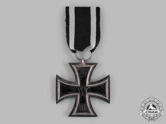 Germany, Imperial. A 1914 Iron Cross II