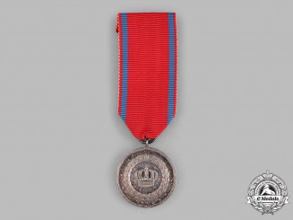 Württemberg, Kingdom. A 9-Year Long Service Medal