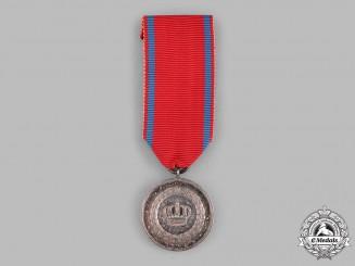 Württemberg, Kingdom. A 9-Year Long Service Medal