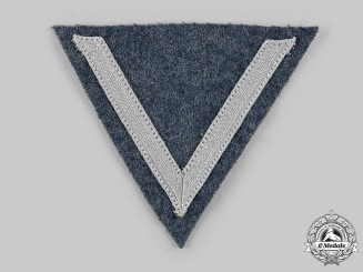 Germany, Luftwaffe. A Gefreiter Rank Chevron