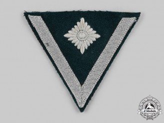 Germany, Heer. A 1936 Pattern Obergefreiter Rank Chevron