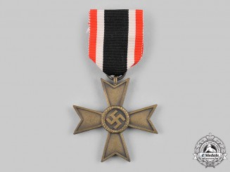 Germany, Wehrmacht. A War Merit Cross II Class