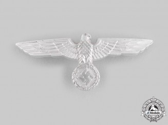 Germany, Wehrmacht. A Cap Eagle